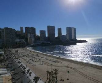 Benidorm,Alicante,España,3 Bedrooms Bedrooms,2 BathroomsBathrooms,Pisos,14698