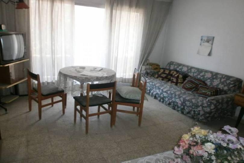 Benidorm,Alicante,España,3 Bedrooms Bedrooms,1 BañoBathrooms,Pisos,14699