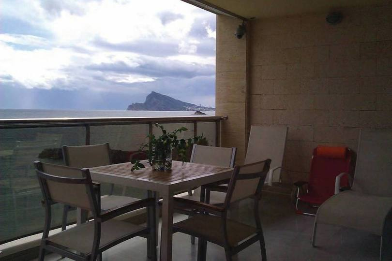 Altea,Alicante,España,3 Bedrooms Bedrooms,2 BathroomsBathrooms,Pisos,14700