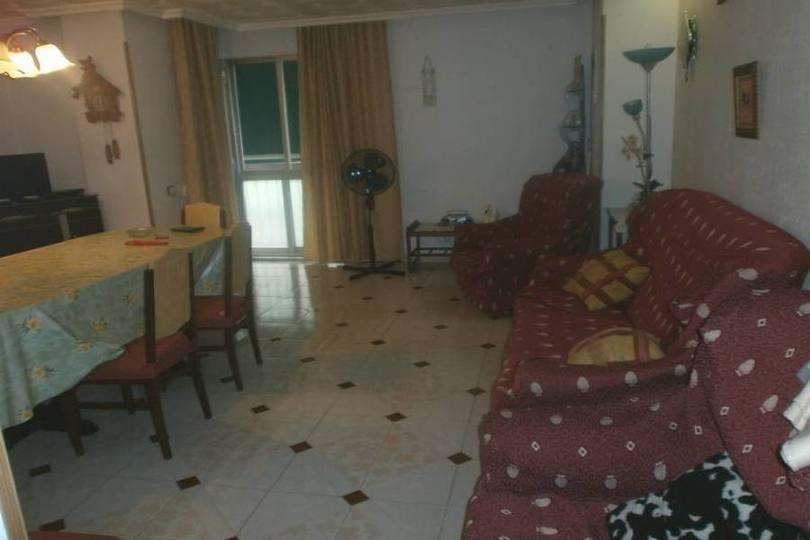 Benidorm,Alicante,España,3 Bedrooms Bedrooms,2 BathroomsBathrooms,Pisos,14701