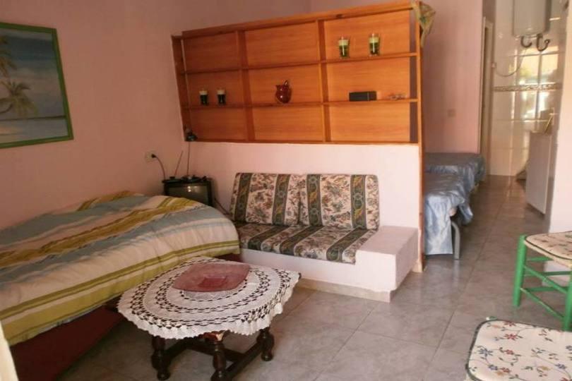 Benidorm,Alicante,España,1 BañoBathrooms,Pisos,14702
