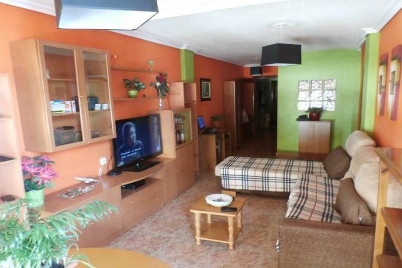 Benidorm,Alicante,España,3 Bedrooms Bedrooms,1 BañoBathrooms,Pisos,14704