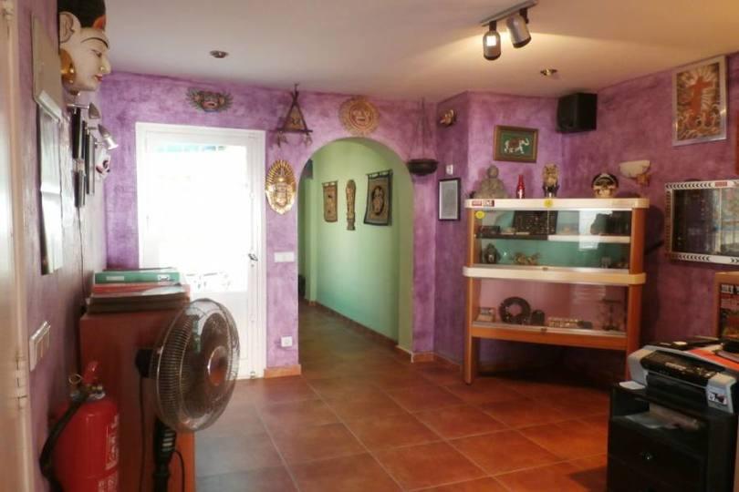 Benidorm,Alicante,España,3 Bedrooms Bedrooms,1 BañoBathrooms,Pisos,14706