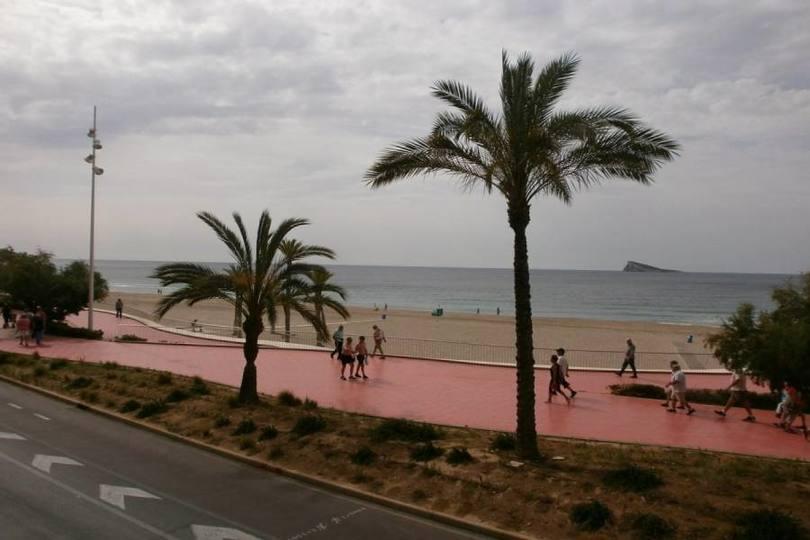 Benidorm,Alicante,España,3 Bedrooms Bedrooms,3 BathroomsBathrooms,Pisos,14712