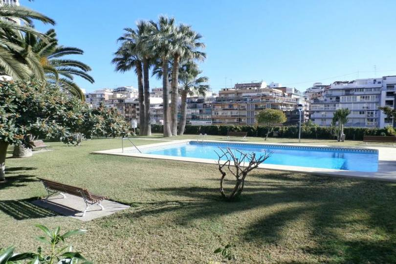Benidorm,Alicante,España,3 Bedrooms Bedrooms,1 BañoBathrooms,Pisos,14715