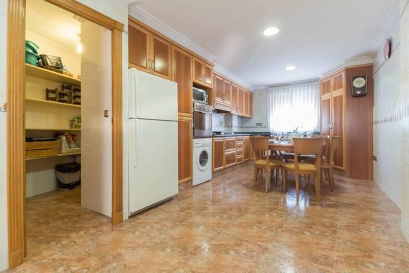 Elche,Alicante,España,3 Bedrooms Bedrooms,1 BañoBathrooms,Pisos,14723
