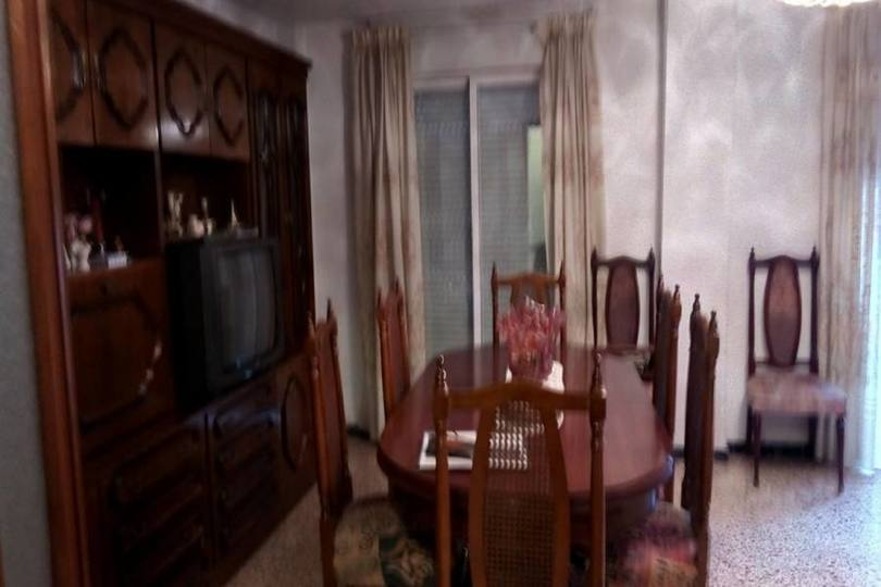 Elche,Alicante,España,3 Bedrooms Bedrooms,1 BañoBathrooms,Pisos,14727