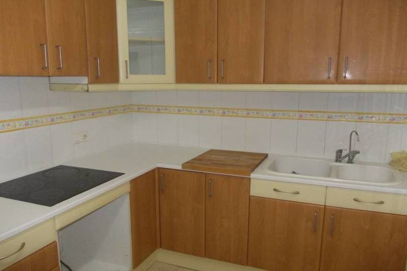 Elche,Alicante,España,2 Bedrooms Bedrooms,1 BañoBathrooms,Pisos,14735
