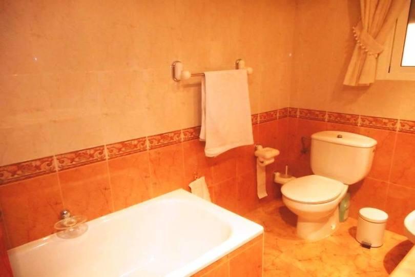 Benferri,Alicante,España,4 Habitaciones Habitaciones,2 BañosBaños,Fincas-Villas,2220