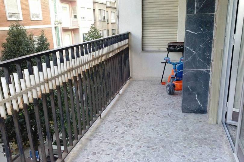 Elche,Alicante,España,3 Bedrooms Bedrooms,2 BathroomsBathrooms,Pisos,14742