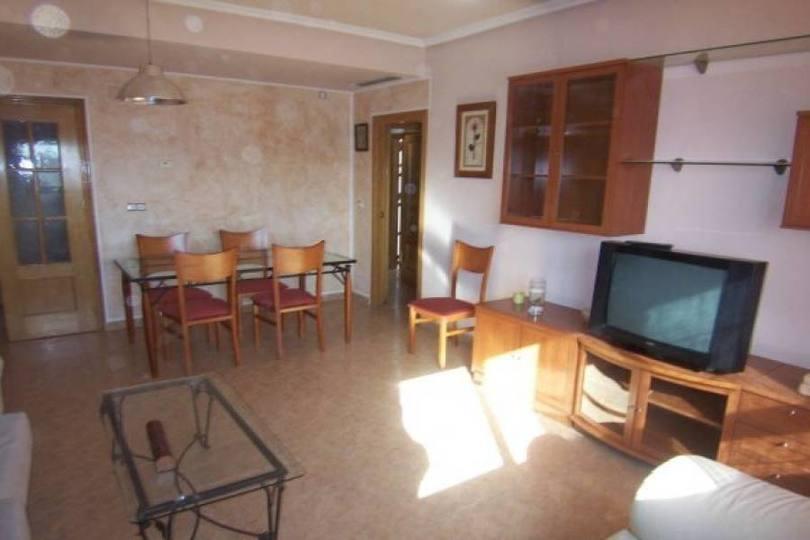 Elche,Alicante,España,3 Bedrooms Bedrooms,2 BathroomsBathrooms,Pisos,14743
