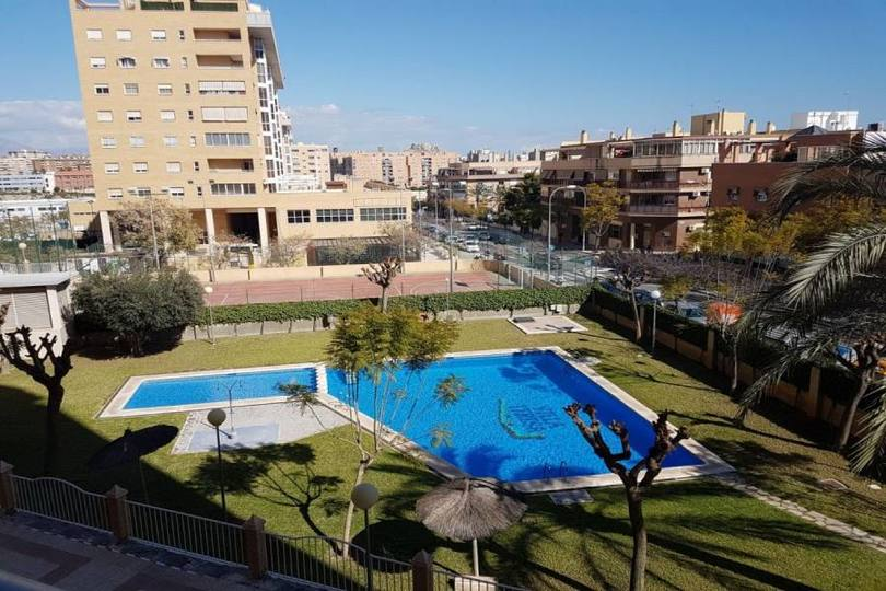 Alicante,Alicante,España,4 Bedrooms Bedrooms,2 BathroomsBathrooms,Pisos,14746