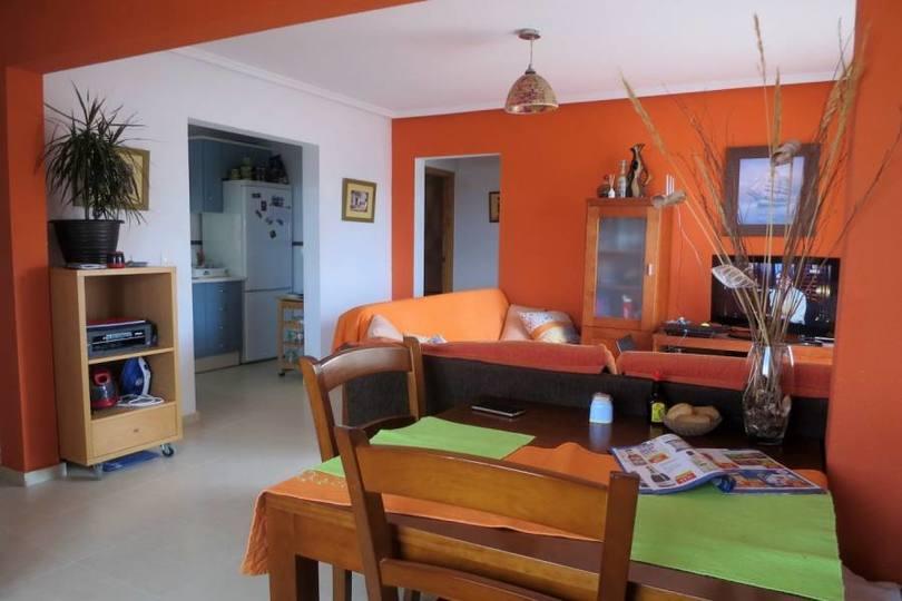 Santa Pola,Alicante,España,3 Bedrooms Bedrooms,1 BañoBathrooms,Pisos,14749