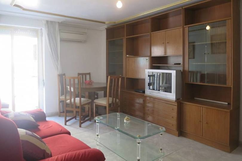 Alicante,Alicante,España,3 Bedrooms Bedrooms,1 BañoBathrooms,Pisos,14750