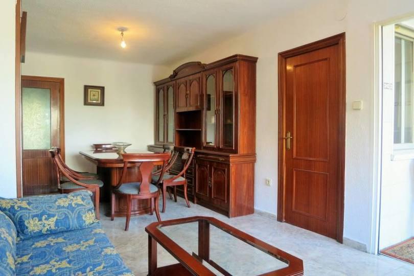 Alicante,Alicante,España,3 Bedrooms Bedrooms,1 BañoBathrooms,Pisos,14756