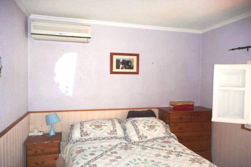 Albatera,Alicante,España,3 Habitaciones Habitaciones,1 BañoBaños,Fincas-Villas,2222