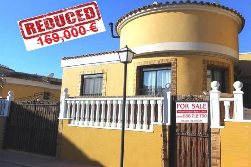 Benferri,Alicante,España,4 Habitaciones Habitaciones,5 BañosBaños,Fincas-Villas,2223