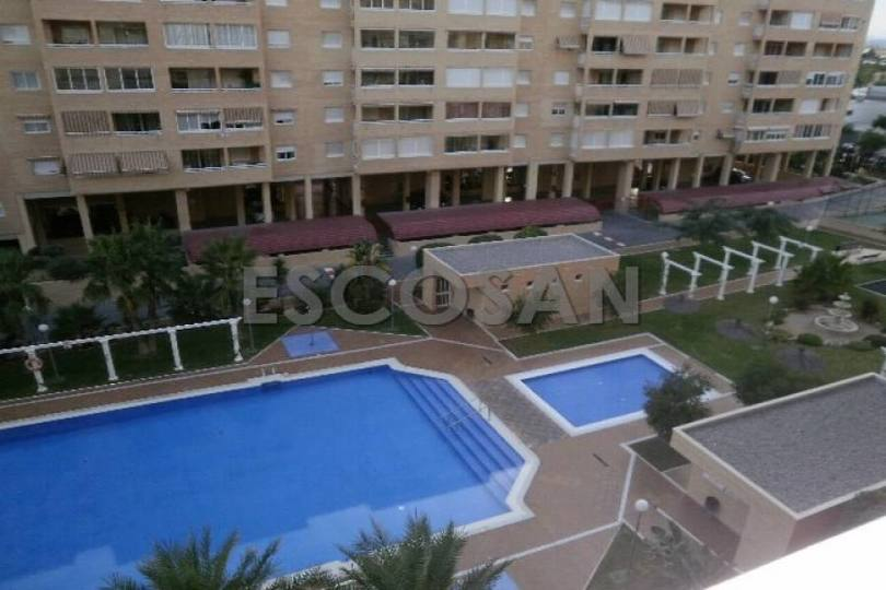 Alicante,Alicante,España,2 Bedrooms Bedrooms,2 BathroomsBathrooms,Pisos,14780