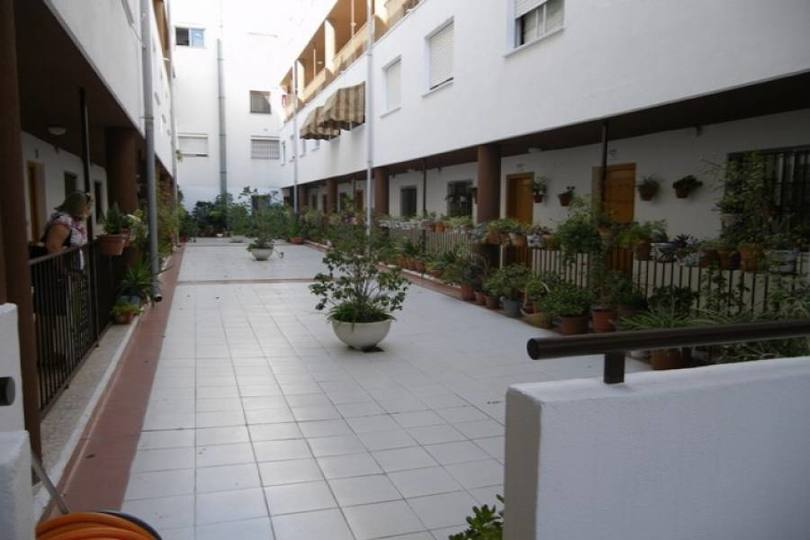 San Vicente del Raspeig,Alicante,España,4 Bedrooms Bedrooms,2 BathroomsBathrooms,Pisos,14785