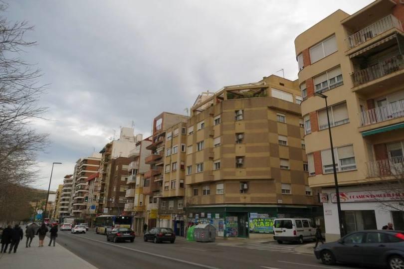 Alicante,Alicante,España,2 Bedrooms Bedrooms,2 BathroomsBathrooms,Pisos,14786