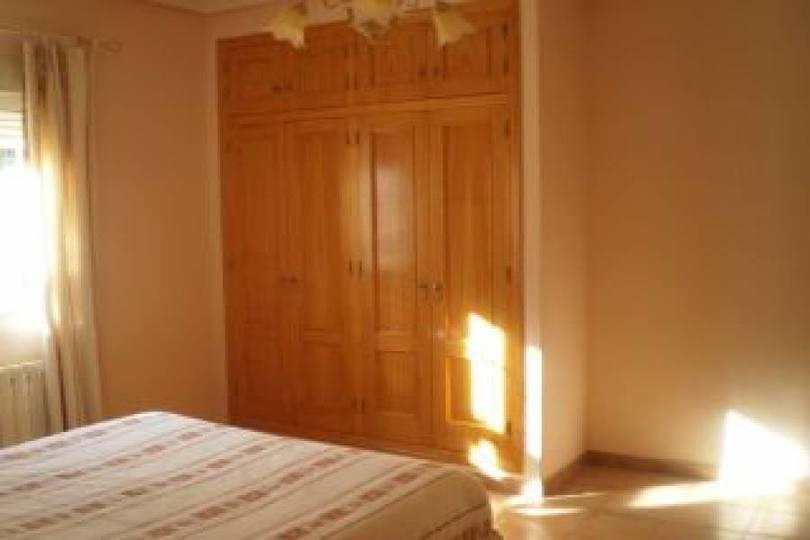 Bigastro,Alicante,España,3 Habitaciones Habitaciones,2 BañosBaños,Fincas-Villas,2225