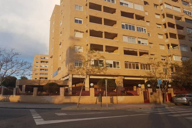Alicante,Alicante,España,2 Bedrooms Bedrooms,2 BathroomsBathrooms,Pisos,14793