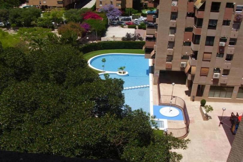Alicante,Alicante,España,4 Bedrooms Bedrooms,2 BathroomsBathrooms,Pisos,14794