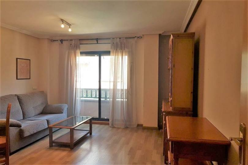 Alicante,Alicante,España,1 Dormitorio Bedrooms,1 BañoBathrooms,Pisos,14796