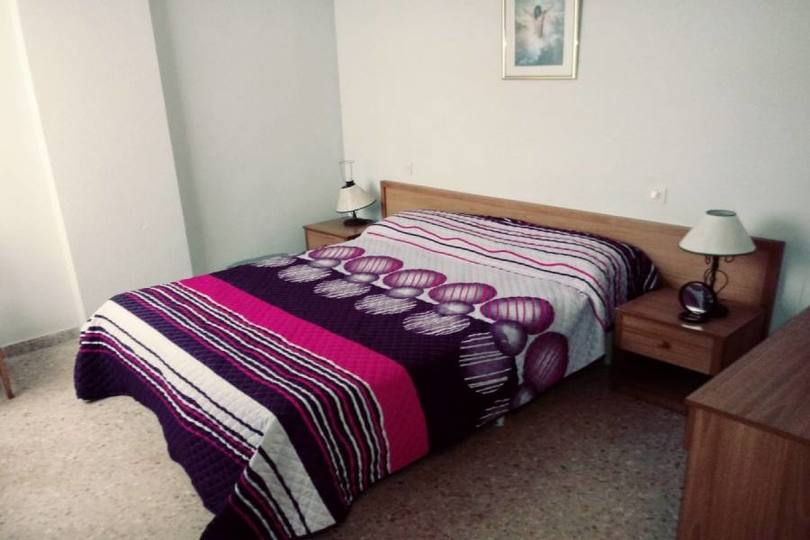 Torrevieja,Alicante,España,2 Bedrooms Bedrooms,Pisos,14797