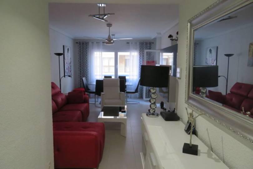 Alicante,Alicante,España,3 Bedrooms Bedrooms,2 BathroomsBathrooms,Pisos,14809
