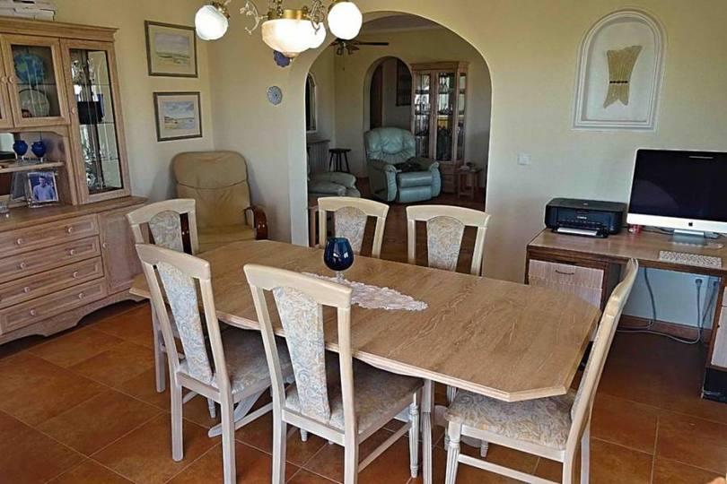 Hondón de los Frailes,Alicante,España,4 Habitaciones Habitaciones,3 BañosBaños,Fincas-Villas,2227