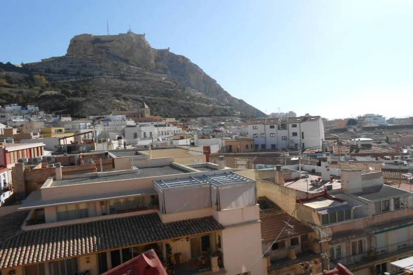 Alicante,Alicante,España,4 Bedrooms Bedrooms,3 BathroomsBathrooms,Pisos,14811