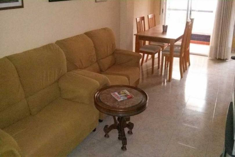 Alicante,Alicante,España,3 Bedrooms Bedrooms,1 BañoBathrooms,Pisos,14814