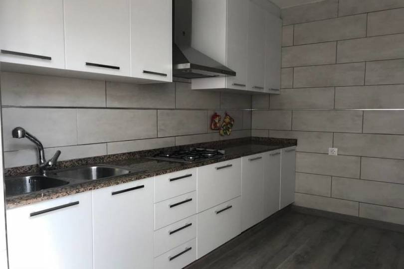 Alicante,Alicante,España,3 Bedrooms Bedrooms,1 BañoBathrooms,Pisos,14817