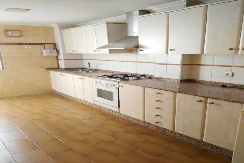 Alicante,Alicante,España,3 Bedrooms Bedrooms,1 BañoBathrooms,Pisos,14819