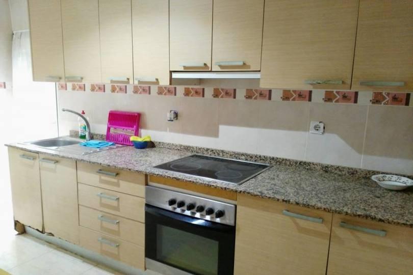 Alicante,Alicante,España,3 Bedrooms Bedrooms,1 BañoBathrooms,Pisos,14820