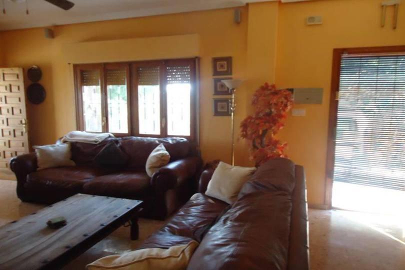 Crevillent,Alicante,España,5 Habitaciones Habitaciones,3 BañosBaños,Fincas-Villas,2228