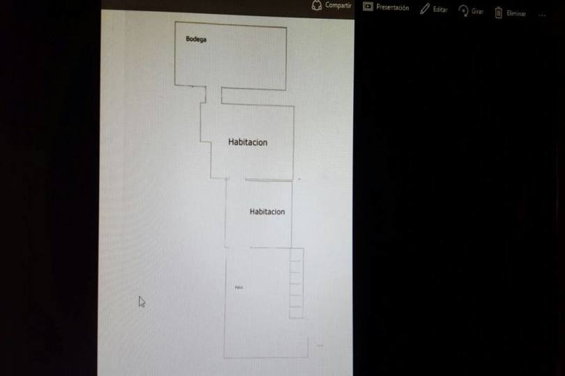 Jijona,Alicante,España,3 Bedrooms Bedrooms,1 BañoBathrooms,Pisos,14832