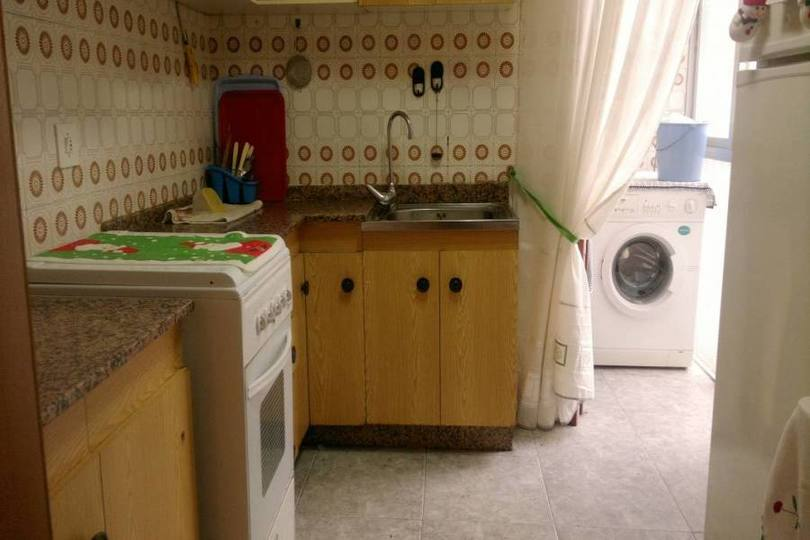 Alicante,Alicante,España,4 Bedrooms Bedrooms,1 BañoBathrooms,Pisos,14834