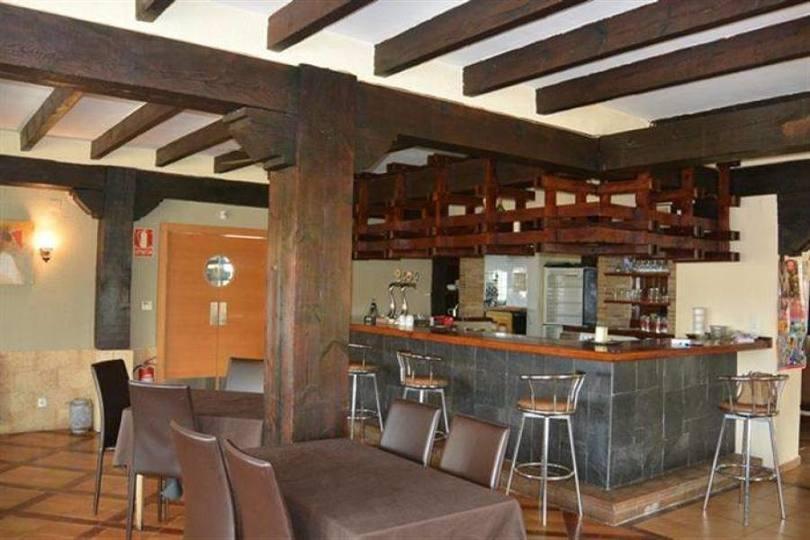Dénia,Alicante,España,6 Bedrooms Bedrooms,4 BathroomsBathrooms,Local comercial,14835