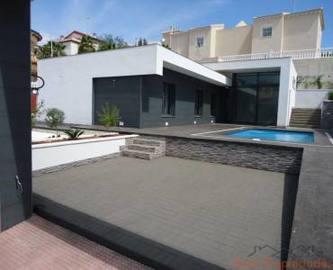 Ciudad Quesada,Alicante,España,4 Habitaciones Habitaciones,2 BañosBaños,Fincas-Villas,2230