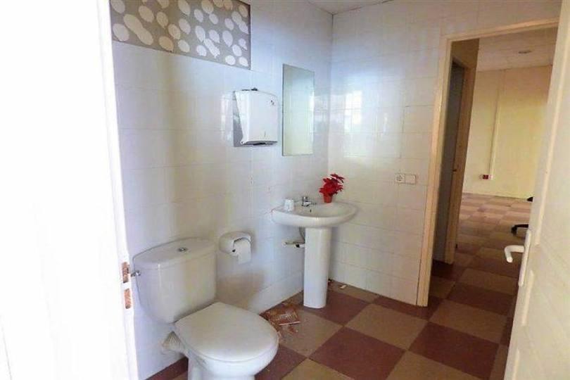 Dénia,Alicante,España,2 BathroomsBathrooms,Local comercial,14847