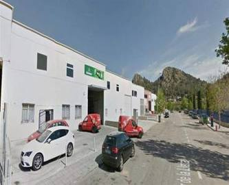 Pedreguer,Alicante,España,2 BathroomsBathrooms,Local comercial,14853