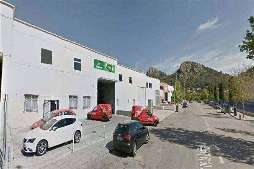 Pedreguer,Alicante,España,2 BathroomsBathrooms,Local comercial,14853