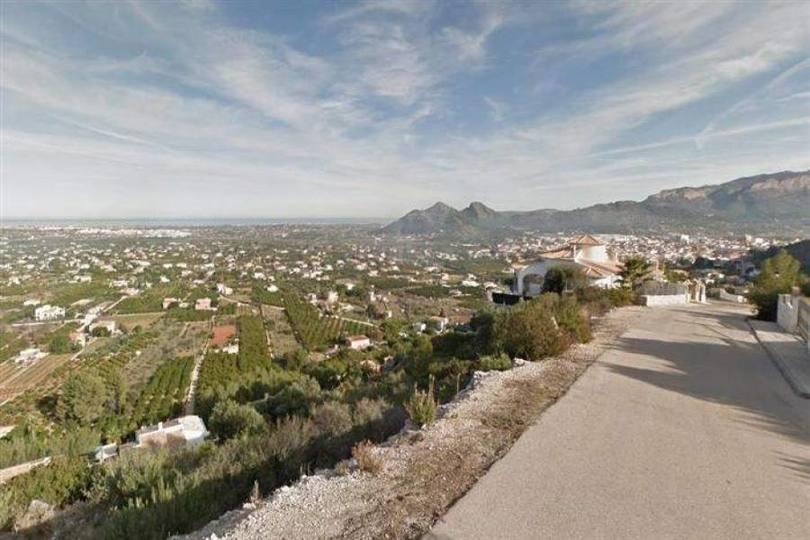 Pedreguer,Alicante,España,Casas,14860