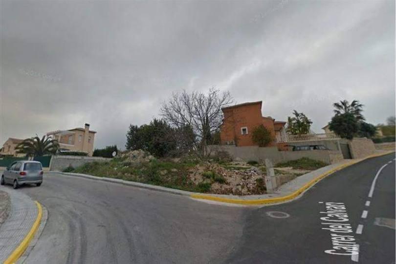 Beniarbeig,Alicante,España,Casas,14866