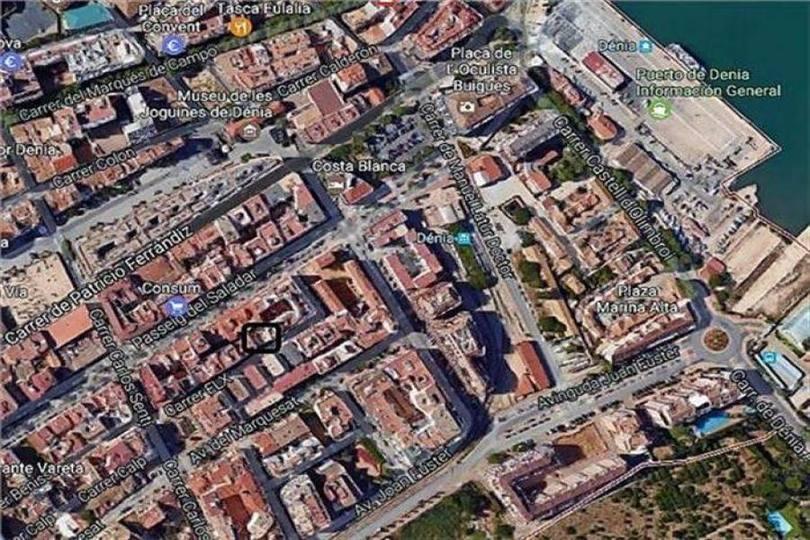 Dénia,Alicante,España,Casas,14872