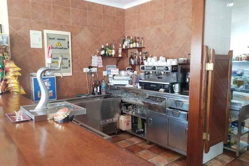 Ondara,Alicante,España,2 BathroomsBathrooms,Local comercial,14875