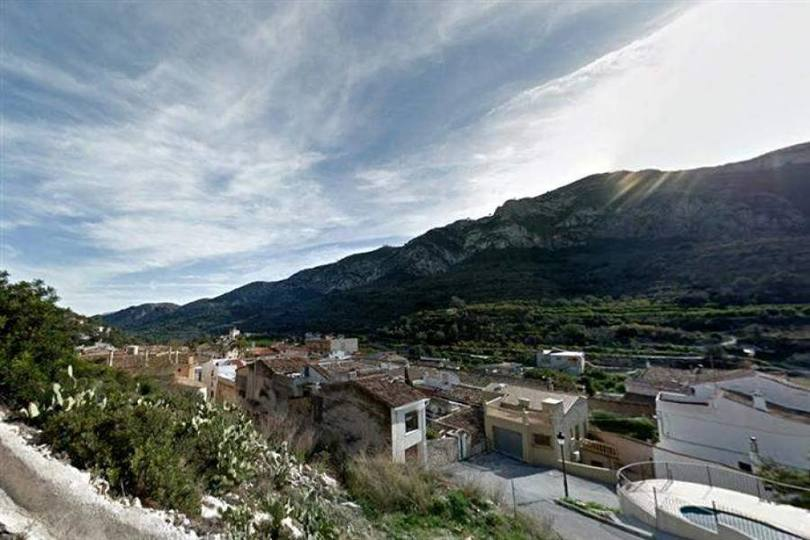 Alcalalí,Alicante,España,Casas,14876
