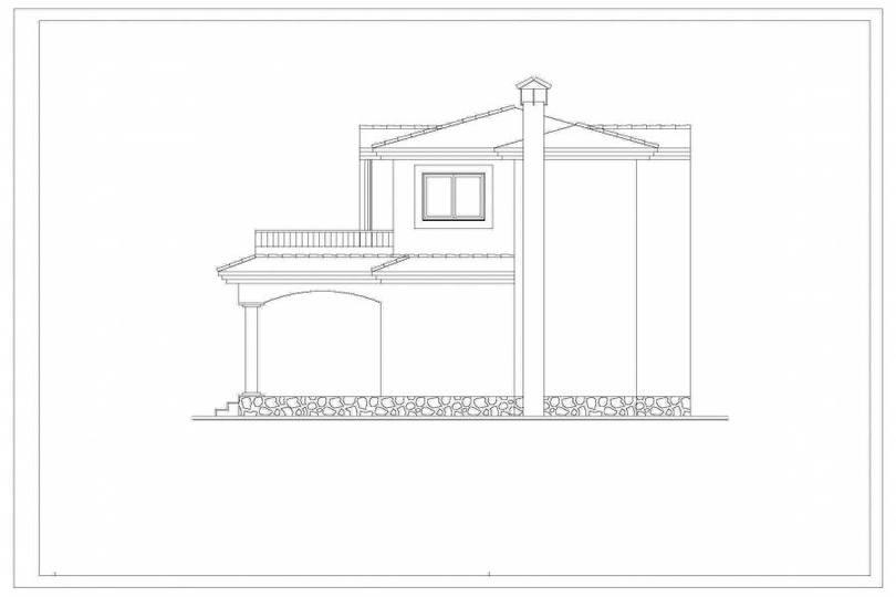 Pinós,el/Pinoso,Alicante,España,4 Habitaciones Habitaciones,3 BañosBaños,Fincas-Villas,2234